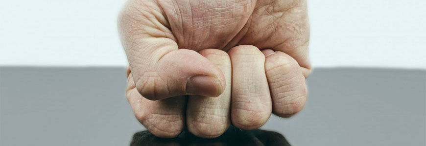 Violența în familie – agresori